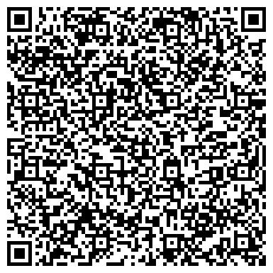 QR-код с контактной информацией организации Отдел ЗАГС Сергачского района