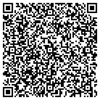 QR-код с контактной информацией организации Аптека № 280