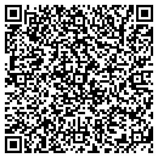 QR-код с контактной информацией организации Аптека № 214