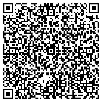QR-код с контактной информацией организации ТЕОДОР