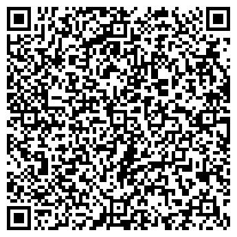 QR-код с контактной информацией организации Аптека № 306