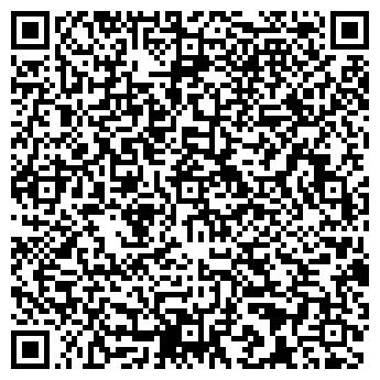 QR-код с контактной информацией организации Аптека № 189