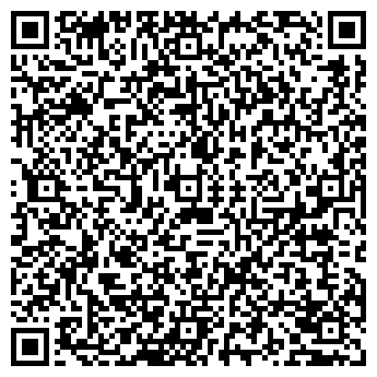 QR-код с контактной информацией организации Аптека № 14