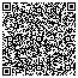 QR-код с контактной информацией организации Аптека № 181