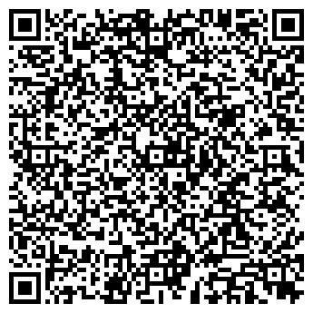 QR-код с контактной информацией организации Аптека № 72