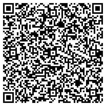 QR-код с контактной информацией организации Аптека № 180