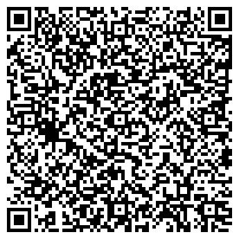 QR-код с контактной информацией организации Аптека № 91