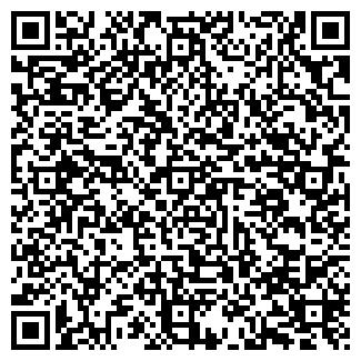 QR-код с контактной информацией организации Аптека № 208