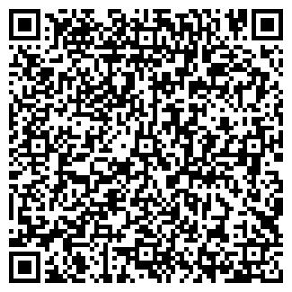 QR-код с контактной информацией организации Аптека № 202