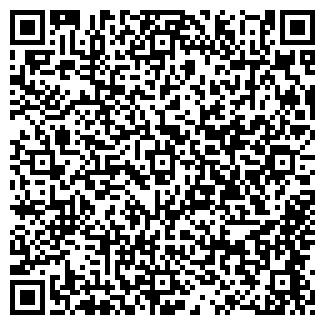 QR-код с контактной информацией организации НОВЛАЙН