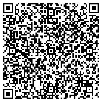 QR-код с контактной информацией организации Аптека № 68