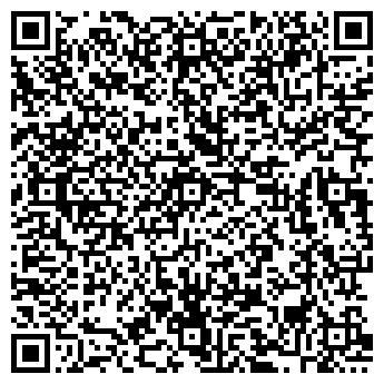 QR-код с контактной информацией организации ВИКТОР И Я