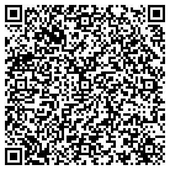 QR-код с контактной информацией организации АВТОСТАРТ