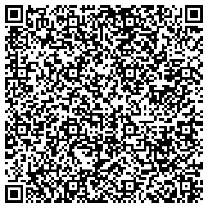 QR-код с контактной информацией организации СУДЕБНЫЙ УЧАСТОК № 315