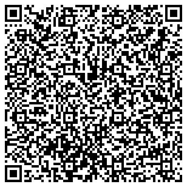 QR-код с контактной информацией организации СПЕЦИАЛИЗИРОВАННАЯ ШКОЛА-ИНТЕРНАТ № 1