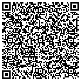 QR-код с контактной информацией организации АСП-МЕБЕЛЬ
