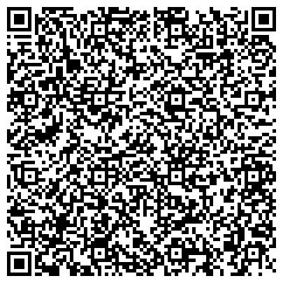 QR-код с контактной информацией организации ОТДЕЛ ВНУТРЕННИХ ДЕЛ (ОВД) АЛЕКСЕЕВСКОГО РАЙОНА