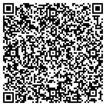 QR-код с контактной информацией организации LOGOS АУДИТ