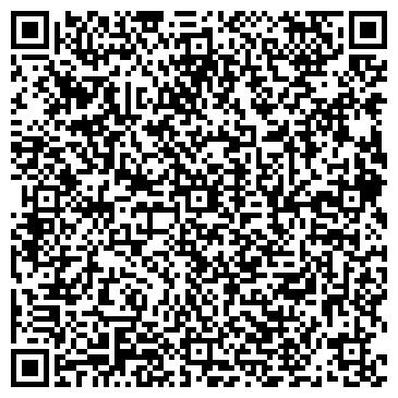 QR-код с контактной информацией организации АЛЬФА-АНТИКРИМИНАЛ