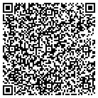 QR-код с контактной информацией организации ДЕТСКИЙ САД № 271