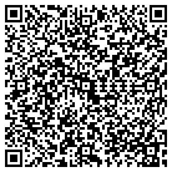 QR-код с контактной информацией организации ДЖАЗ-АВТО
