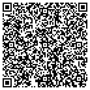 QR-код с контактной информацией организации ОСТЕОМЕД