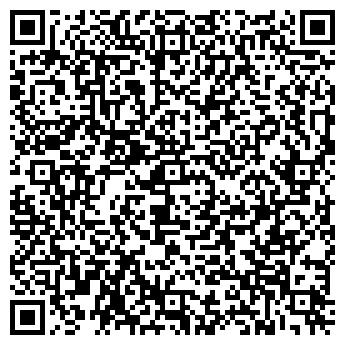 QR-код с контактной информацией организации ЭГОПЛАСТ