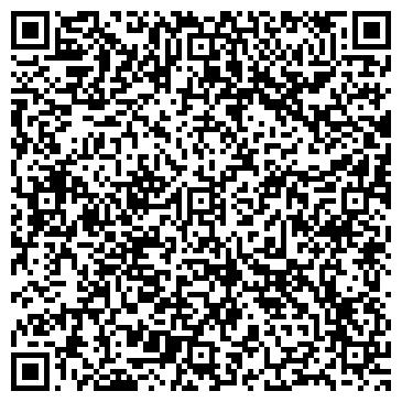 QR-код с контактной информацией организации РЕХАБ ЭНД МЕДИКАЛ