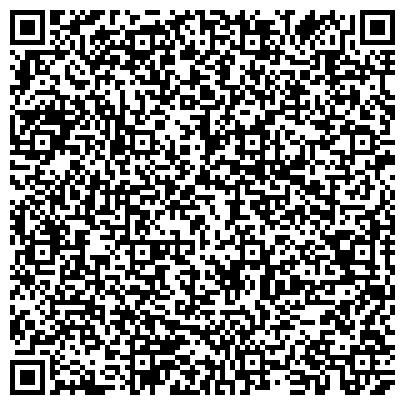QR-код с контактной информацией организации УПРАВЛЕНИЕ СОЦИАЛЬНОЙ ЗАЩИТЫ НАСЕЛЕНИЯ АЛЕКСЕЕВСКОГО РАЙОНА