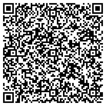 QR-код с контактной информацией организации ТИПОГРАФИЯ МПГУ