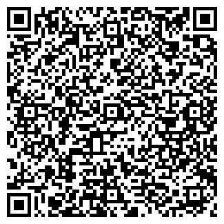 QR-код с контактной информацией организации АБВ-ТРАНС
