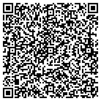 QR-код с контактной информацией организации ШИНПРОГРЕСС ГК