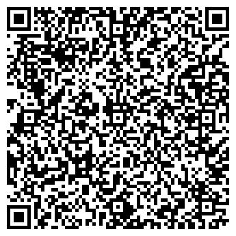QR-код с контактной информацией организации АНИКЕЕВА И.А.