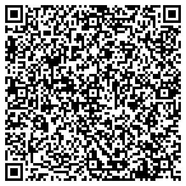 QR-код с контактной информацией организации ЗАО ЩЁЛКОВСКАЯ ШЁЛКОТКАЦКАЯ ФАБРИКА