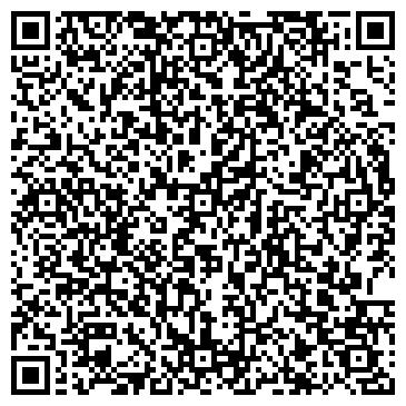 QR-код с контактной информацией организации ФЕДЕРАЛЬНАЯ ПРОТИВОПОЖАРНАЯ СЛУЖБА