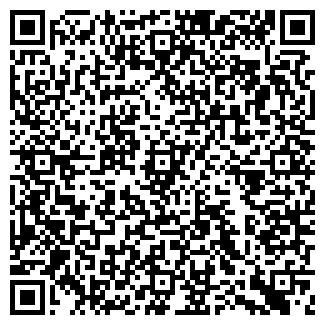 QR-код с контактной информацией организации МАРИ ООО