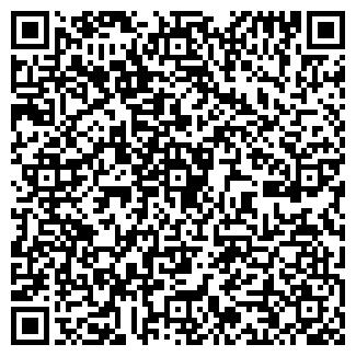 QR-код с контактной информацией организации ООО МОРАВА СП