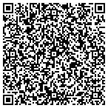QR-код с контактной информацией организации МЕЖКОМНАТНЫЕ И МЕТАЛЛИЧЕСКИЕ ДВЕРИ