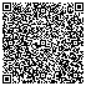 QR-код с контактной информацией организации ООО ЭЛИКА ЭППП
