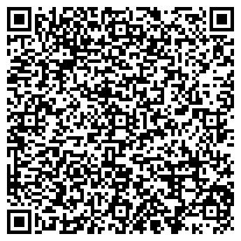 QR-код с контактной информацией организации ЭЛЕКТРОГОРСКАЯ ЭЛЭК, ОАО
