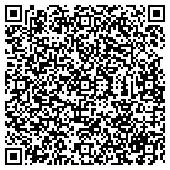 QR-код с контактной информацией организации ЧАПАЕВСК-15 ОПС