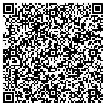 QR-код с контактной информацией организации РИЖСКИЙ ВОКЗАЛ