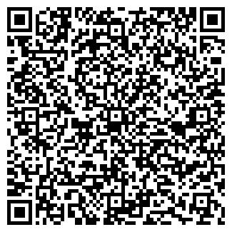 QR-код с контактной информацией организации ОКТЯБРЬСКИЙ-1 ОПС