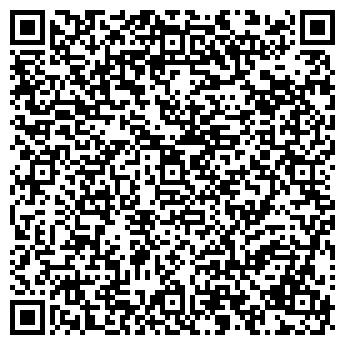 QR-код с контактной информацией организации ЛИНИЯ МЕБЕЛИ