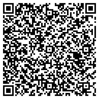 QR-код с контактной информацией организации ВИРЛЕНА