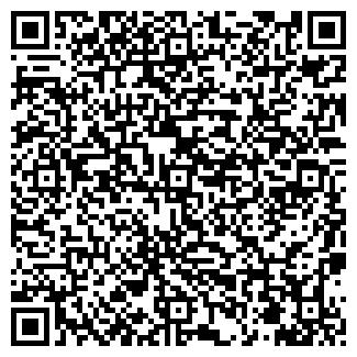 QR-код с контактной информацией организации LAKICOM