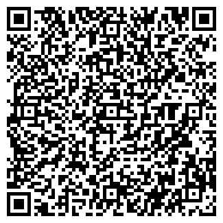 QR-код с контактной информацией организации FETE