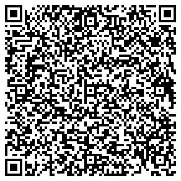 QR-код с контактной информацией организации АВТОМАТ-ПАРКИНГ, ООО