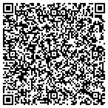 QR-код с контактной информацией организации ООО НЕВСКАЯ КРЕПОСТЬ