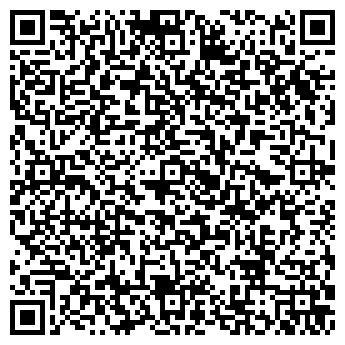 QR-код с контактной информацией организации ДЕРЖАВА, ЗАО